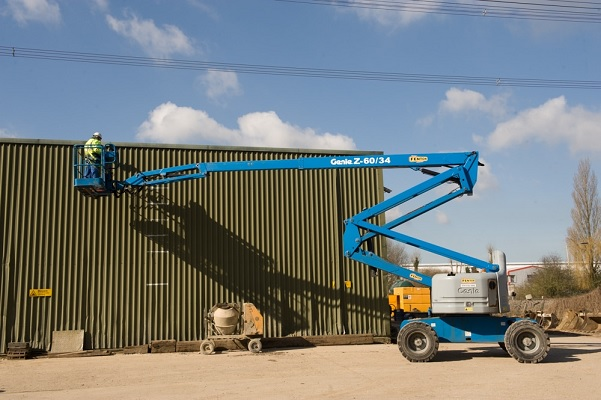 Steps to make use of Powered Access Equipment – A Short Knowhow