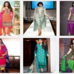 Handy Guide to Pick the Right Salwar Suit