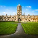 Top Universities with Robert Speyer