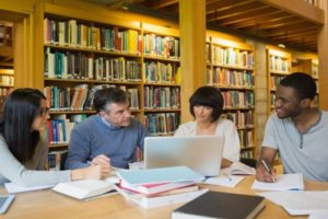 Students with Agoraphobia – 3 Ways to Learn Working in the Library