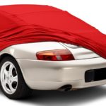 Top rated California car covers for car protection