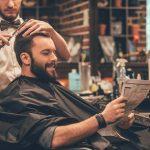 successful barbershop in 2021