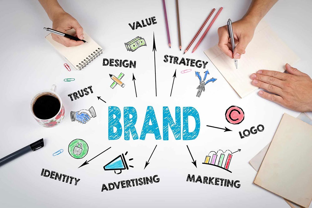 Developing Your Personal Branding