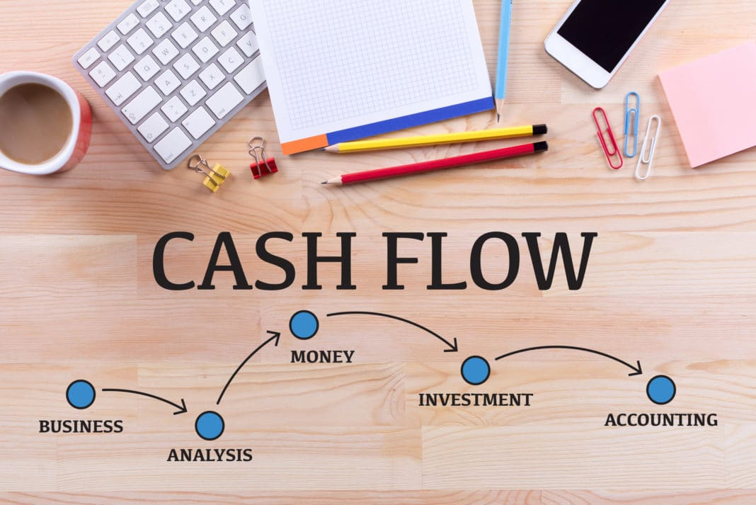 Tips to manage Business Cash Flow